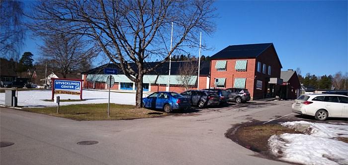 Vuxenutbildning - allmnt - Dals-Eds kommun