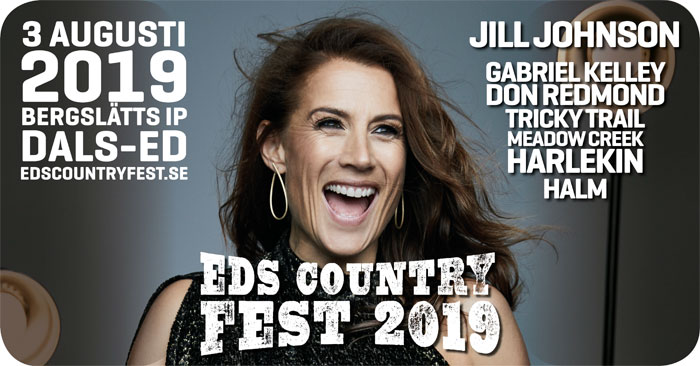 Eds Countryfest